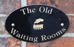 Old Waiting Rooms